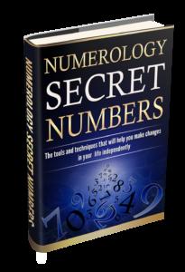numerologu secret numbers